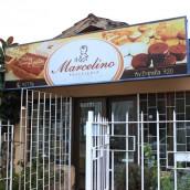 Pastelería Marcelino